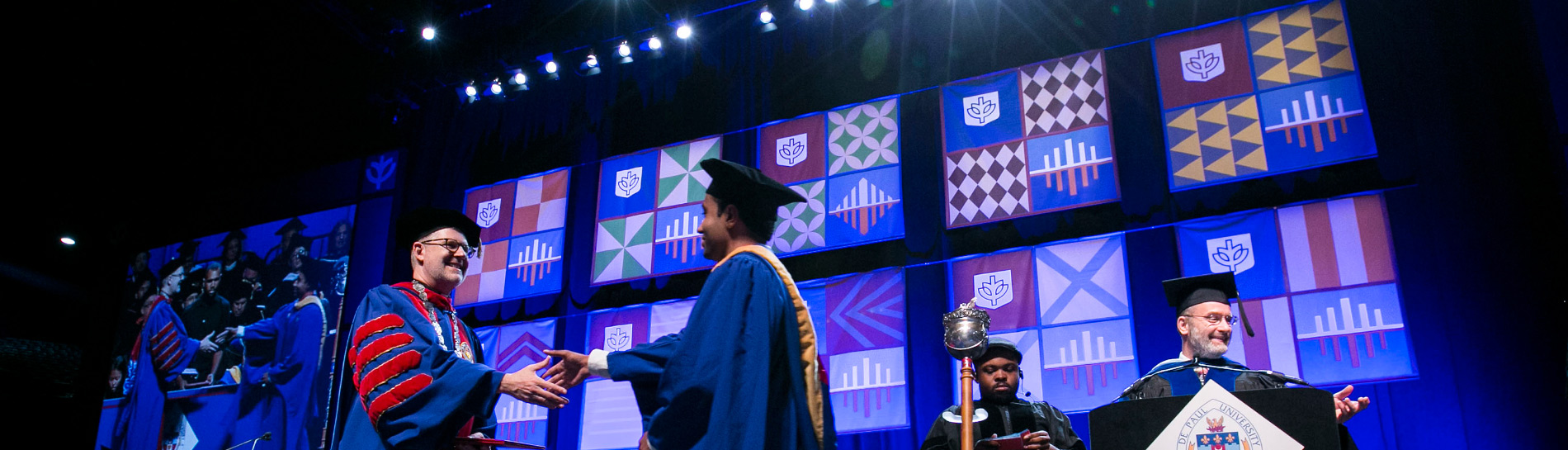 DePaul University Commencement